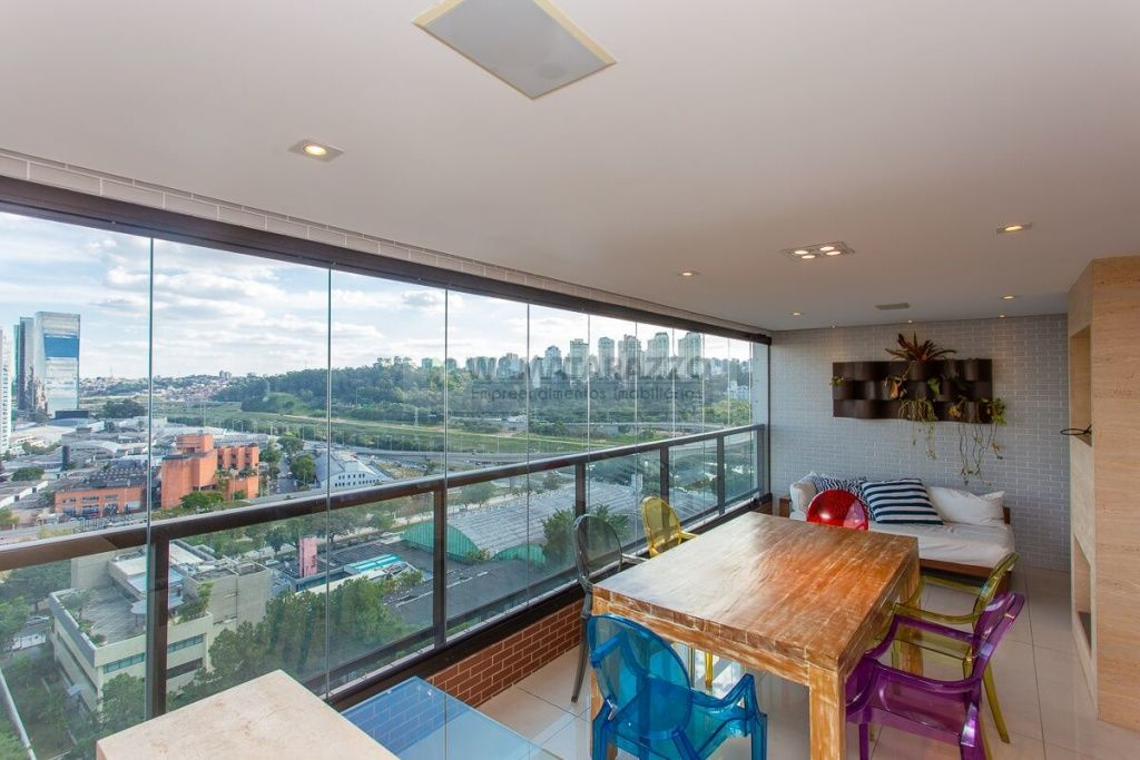 Apartamento Vila Cruzeiro - Referência WL12963