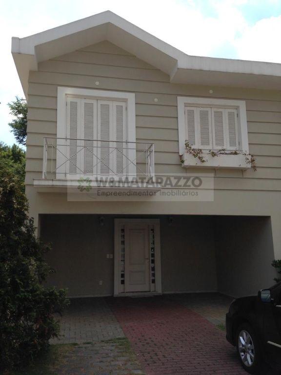 Casa de Condomínio Morumbi 3 dormitorios 4 banheiros 4 vagas na garagem