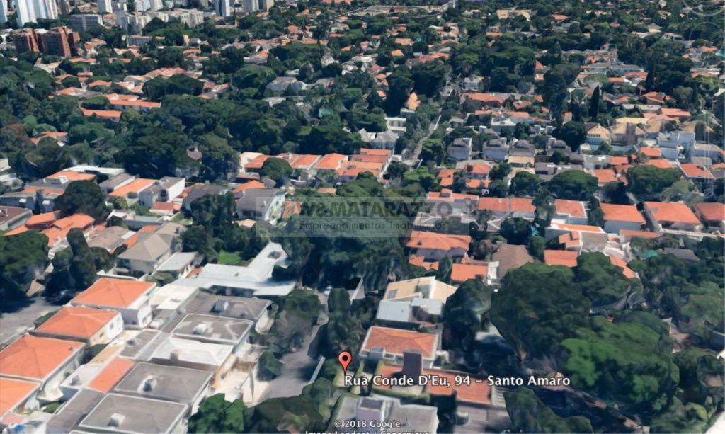 Casa Santo Amaro 4 dormitorios 6 banheiros 6 vagas na garagem