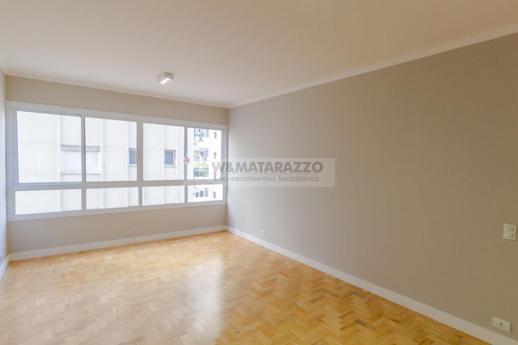 Apartamento Cerqueira César - Referência WL12997