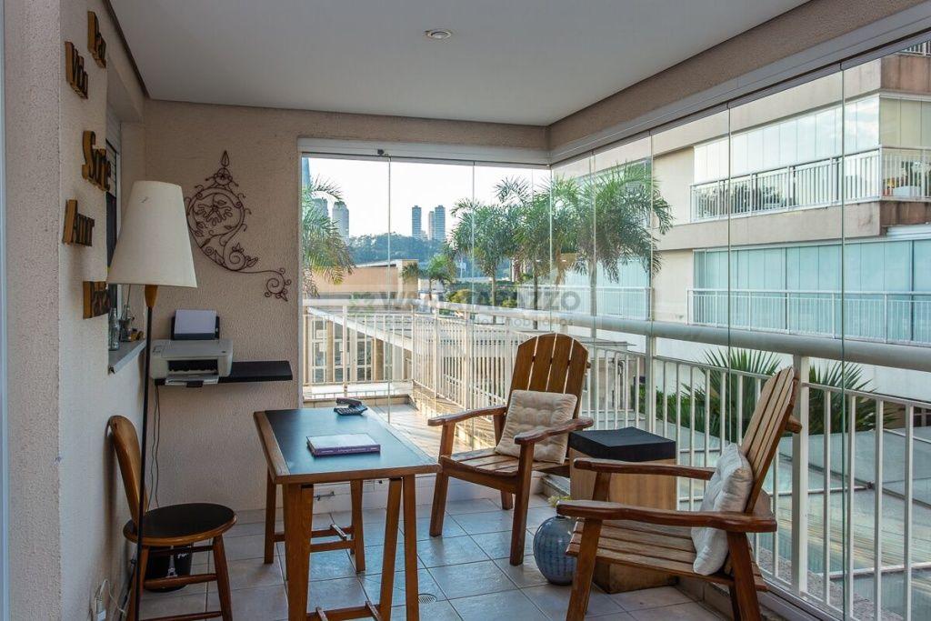 Apartamento venda Várzea de Baixo - Referência WL13002