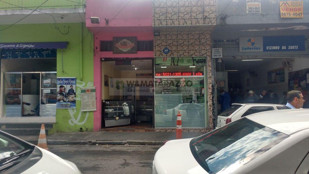 Conjunto Comercial/sala Vila Joaniza 0 dormitorios 2 banheiros 3 vagas na garagem