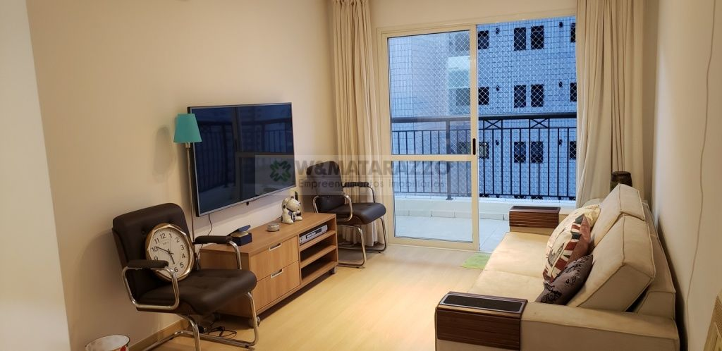Apartamento Brooklin Paulista - Referência WL13017