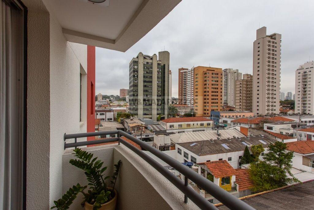Apartamento Chácara Santo Antônio (Zona Sul) - Referência WL13020