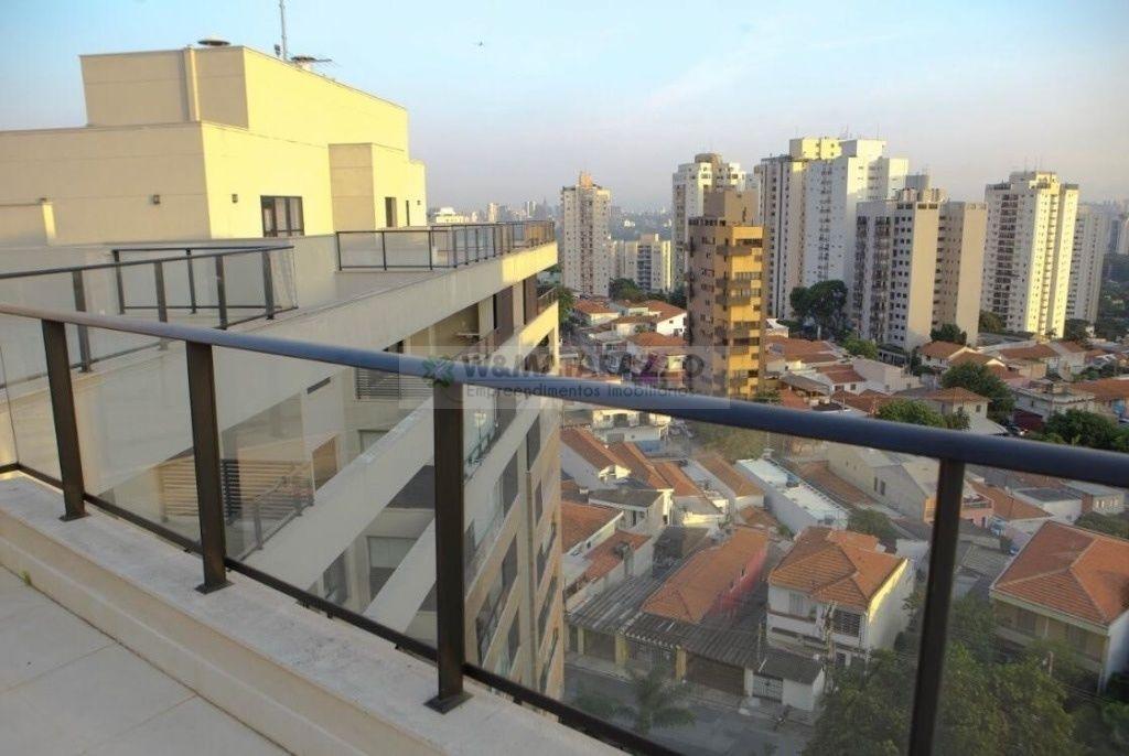 Apartamento venda Alto da Lapa - Referência WL13038