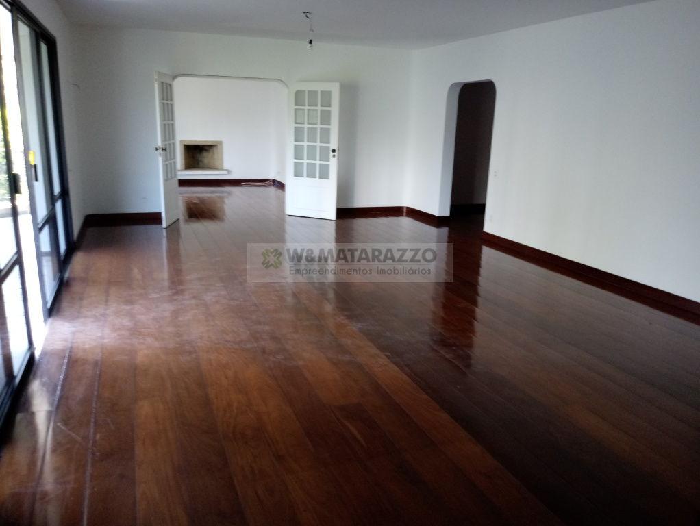 Apartamento Santo Amaro - Referência WL13045