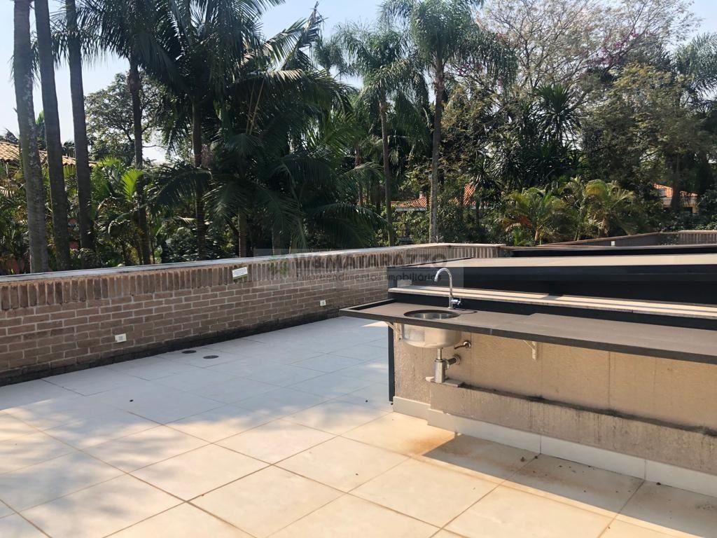 Casa de Condomínio venda Alto de Pinheiros - Referência WL13049