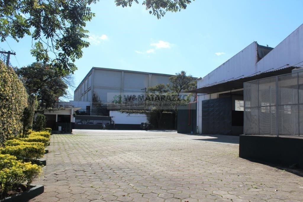 Galpão/Depósito/Armazém Vila Leopoldina - Referência WL13056