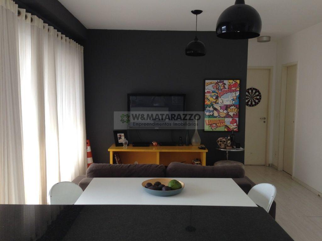 Apartamento Santo Amaro 2 dormitorios 2 banheiros 2 vagas na garagem