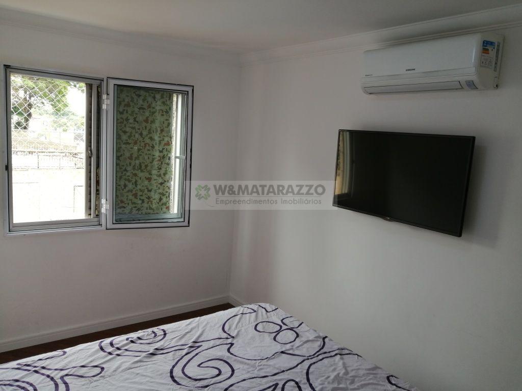 Conjunto comercial Jardim Petrópolis 2 dormitorios 2 banheiros 1 vagas na garagem