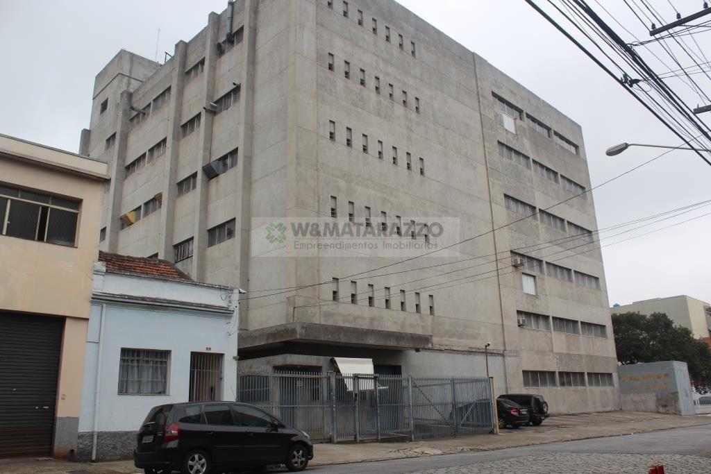 Prédio Inteiro venda/aluguel Brás - Referência WL13081