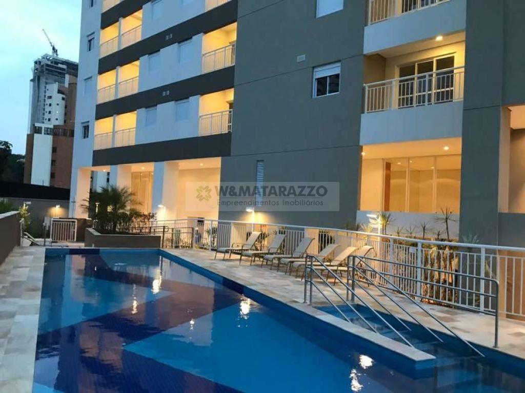 Apartamento Sumarezinho - Referência WL13089