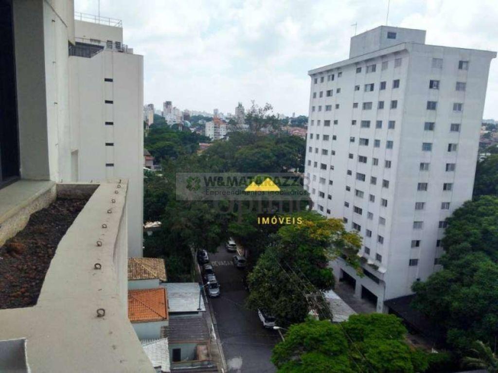Apartamento Campo Belo - Referência WL13090