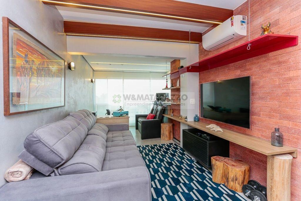 Apartamento Vila Mascote - Referência WL13092