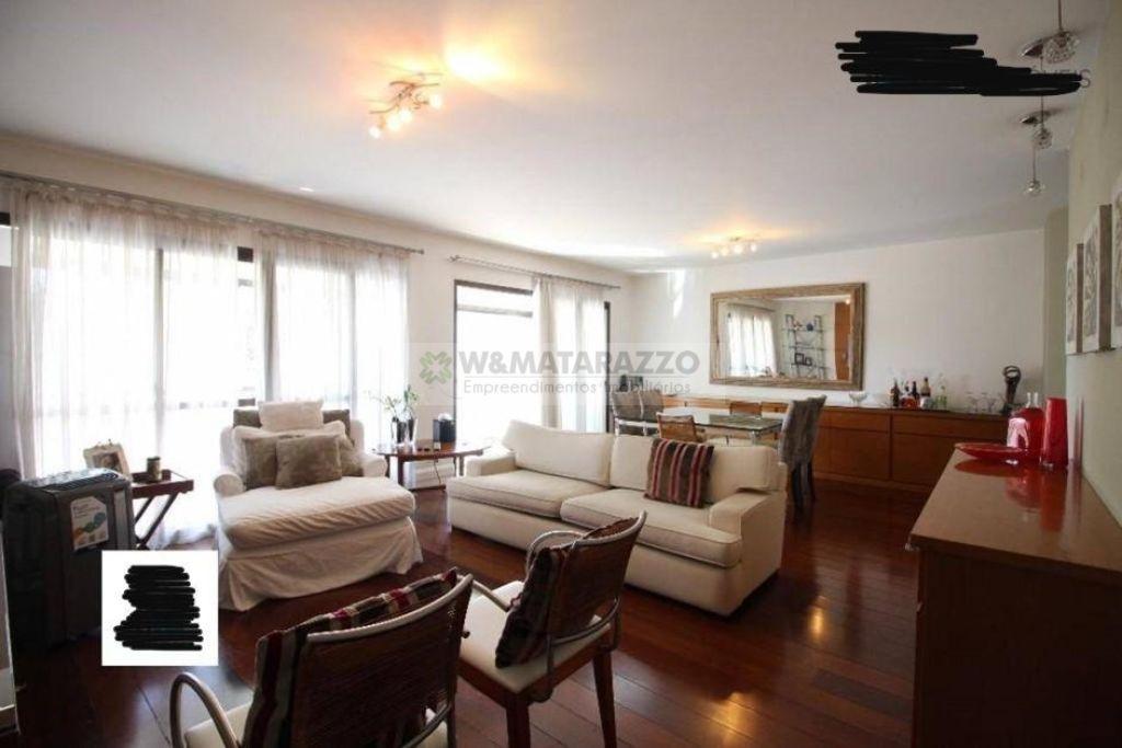 Apartamento Campo Belo 4 dormitorios 6 banheiros 3 vagas na garagem