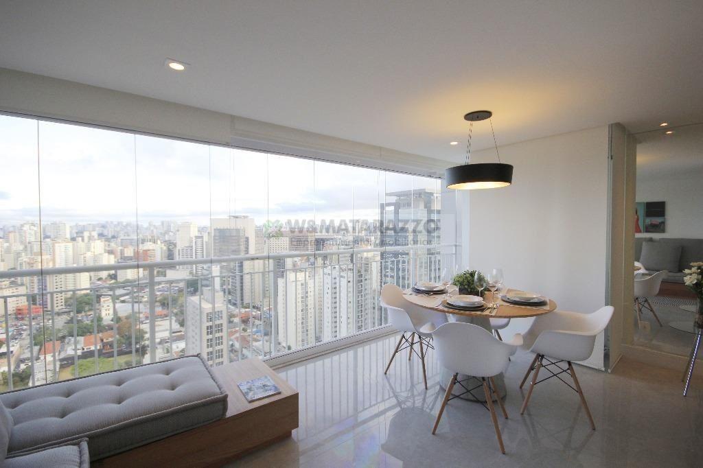 Apartamento Vila Nova Conceição - Referência WL13105