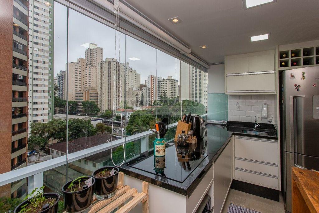 Apartamento Cidade Monções - Referência WL13109