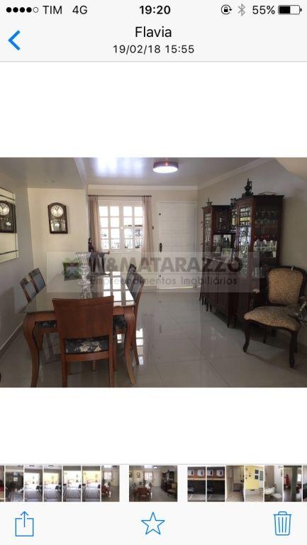 Casa Campo Belo - Referência WL13116