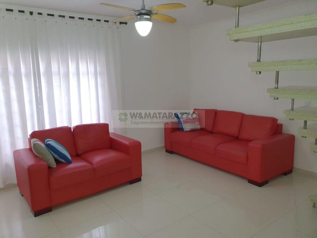 Casa Vila Almeida 2 dormitorios 4 banheiros 3 vagas na garagem