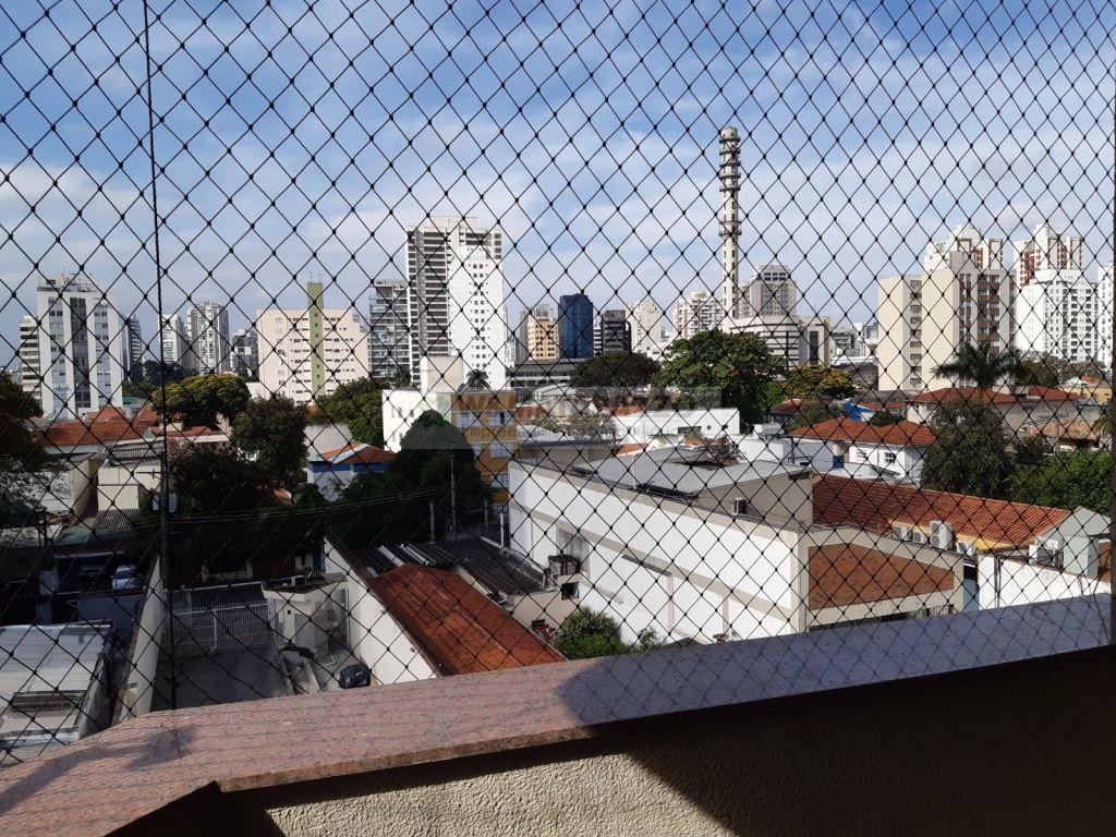 Apartamento Jardim das Acácias 4 dormitorios 4 banheiros 2 vagas na garagem
