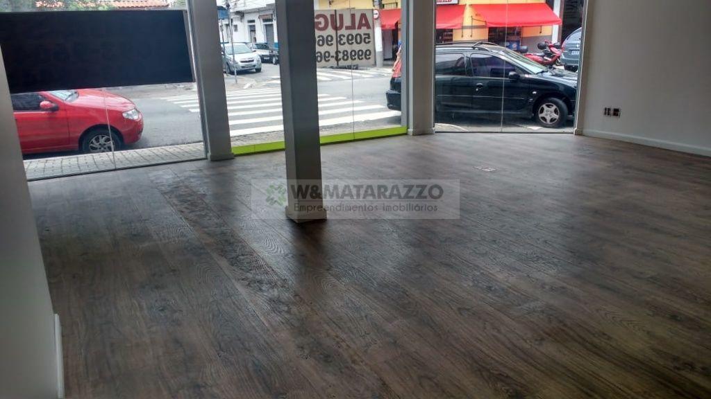 Conjunto Comercial/sala Chácara Santo Antônio (Zona Sul) - Referência WL13136