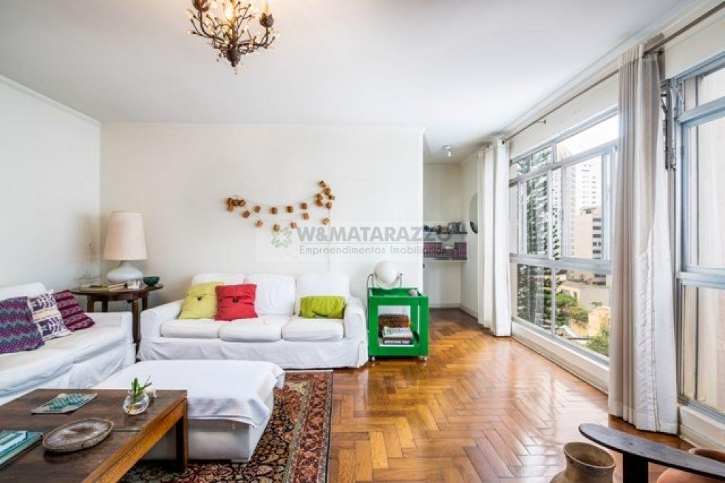 Apartamento Vila Nova Conceição - Referência WL13145
