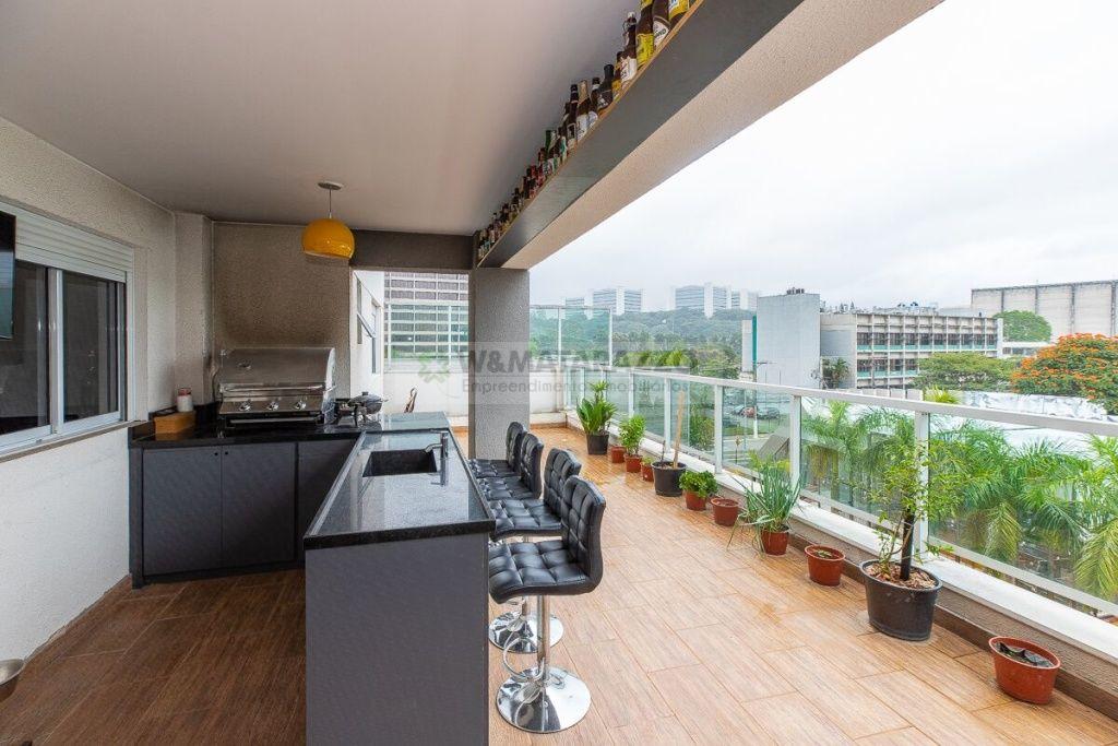 Apartamento venda Jardim Dom Bosco - Referência WL13160