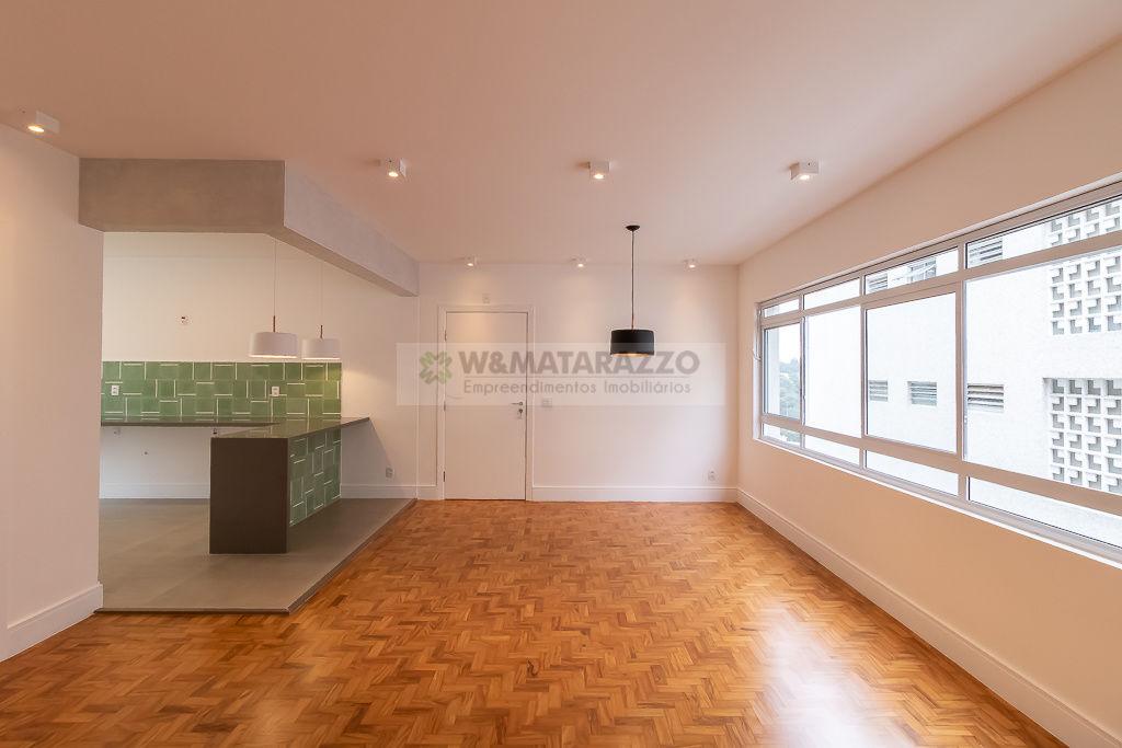 Apartamento Higienópolis - Referência WL13169