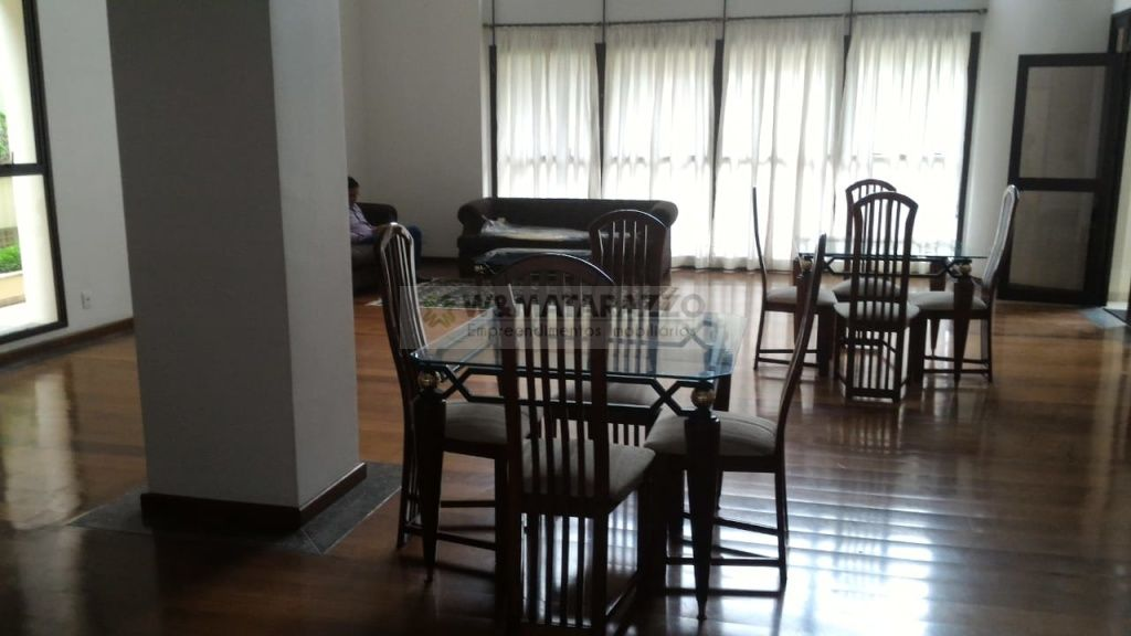 Apartamento Itaim Bibi - Referência WL13174