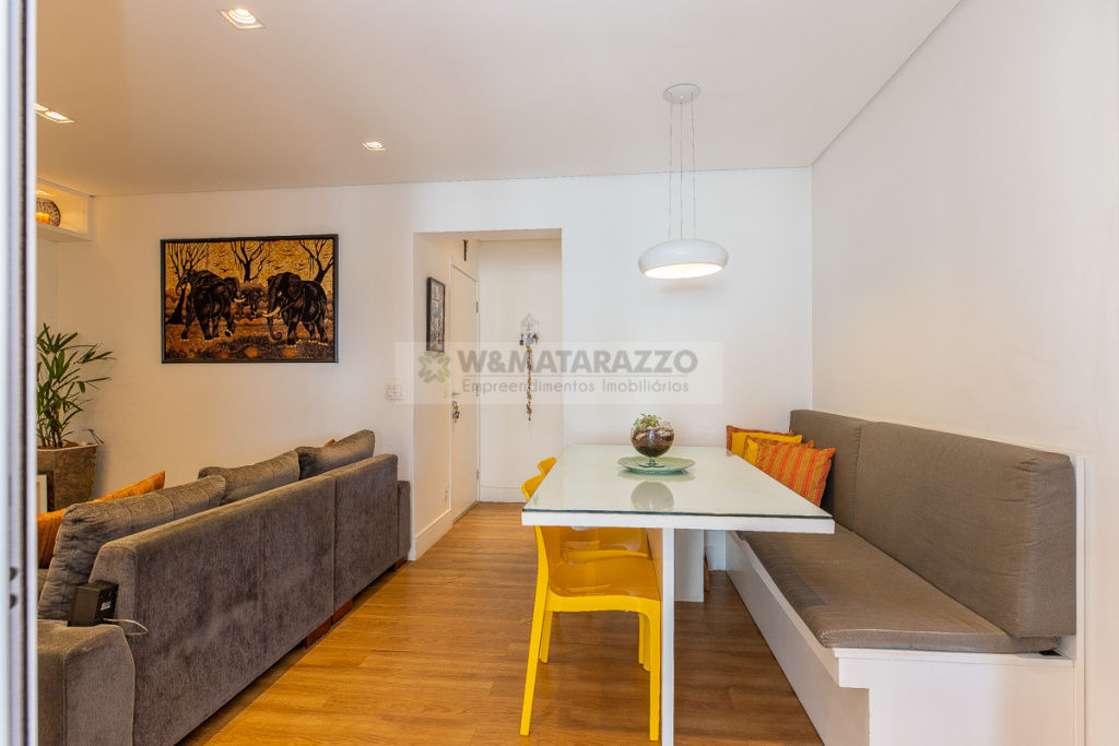 Apartamento venda Jardim Caravelas - Referência WL13180