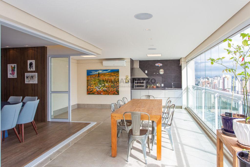 Apartamento Vila Nova Conceição - Referência WL13181