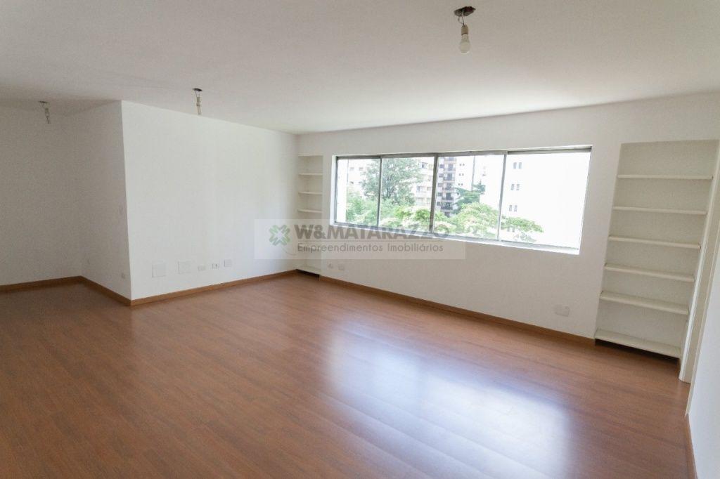 Apartamento Itaim Bibi - Referência WL13198