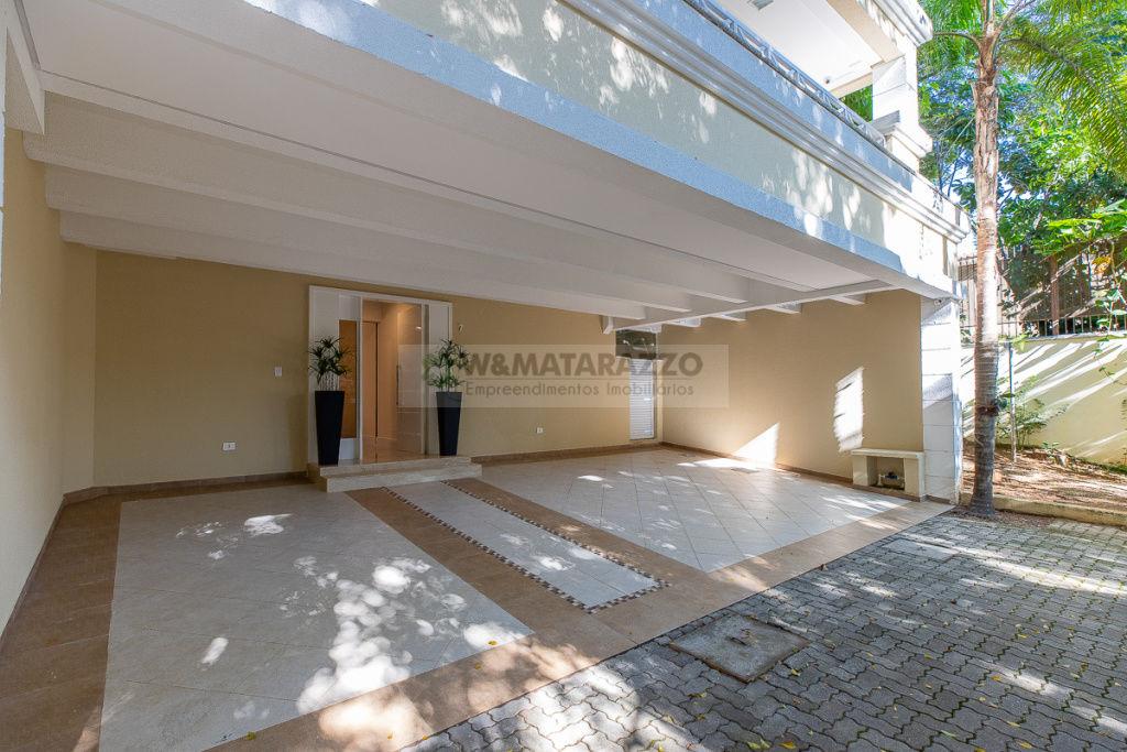 Casa de Condomínio Campo Belo - Referência WL13204
