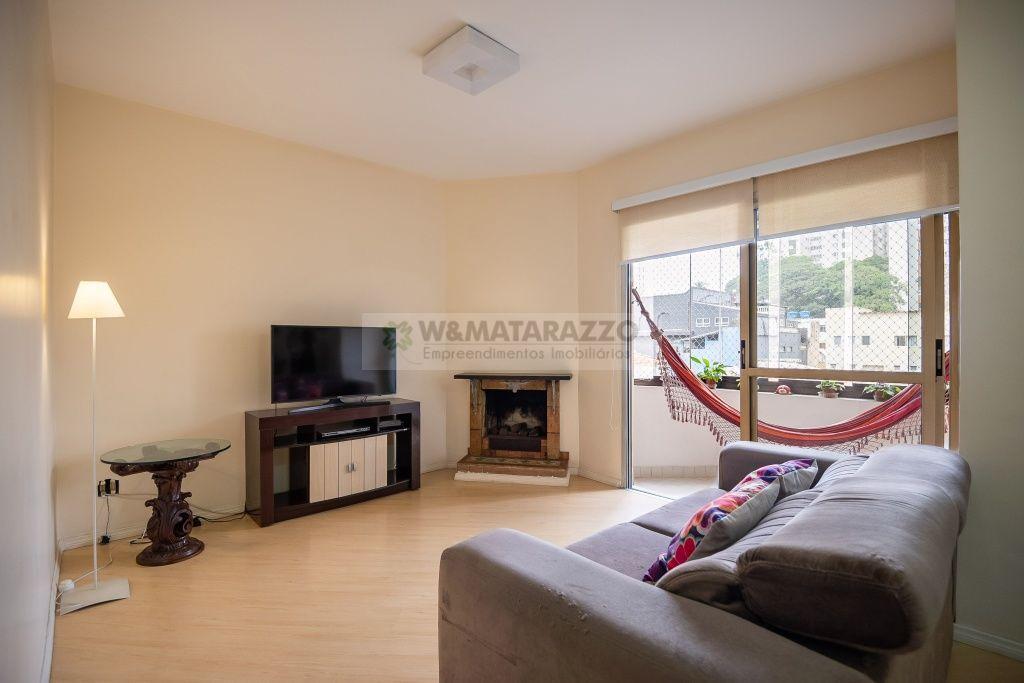 Apartamento Chácara Santo Antônio (Zona Sul) - Referência WL13210