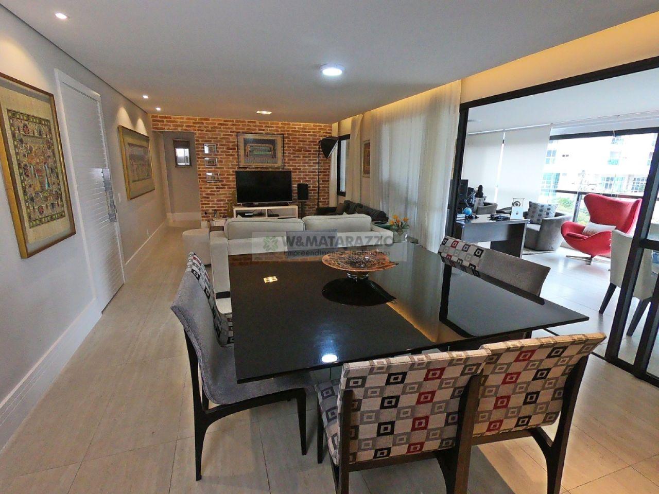 Apartamento Vila Cruzeiro - Referência WL13212