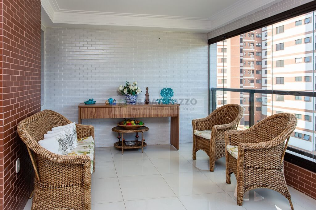 Apartamento Vila Cruzeiro - Referência WL13213
