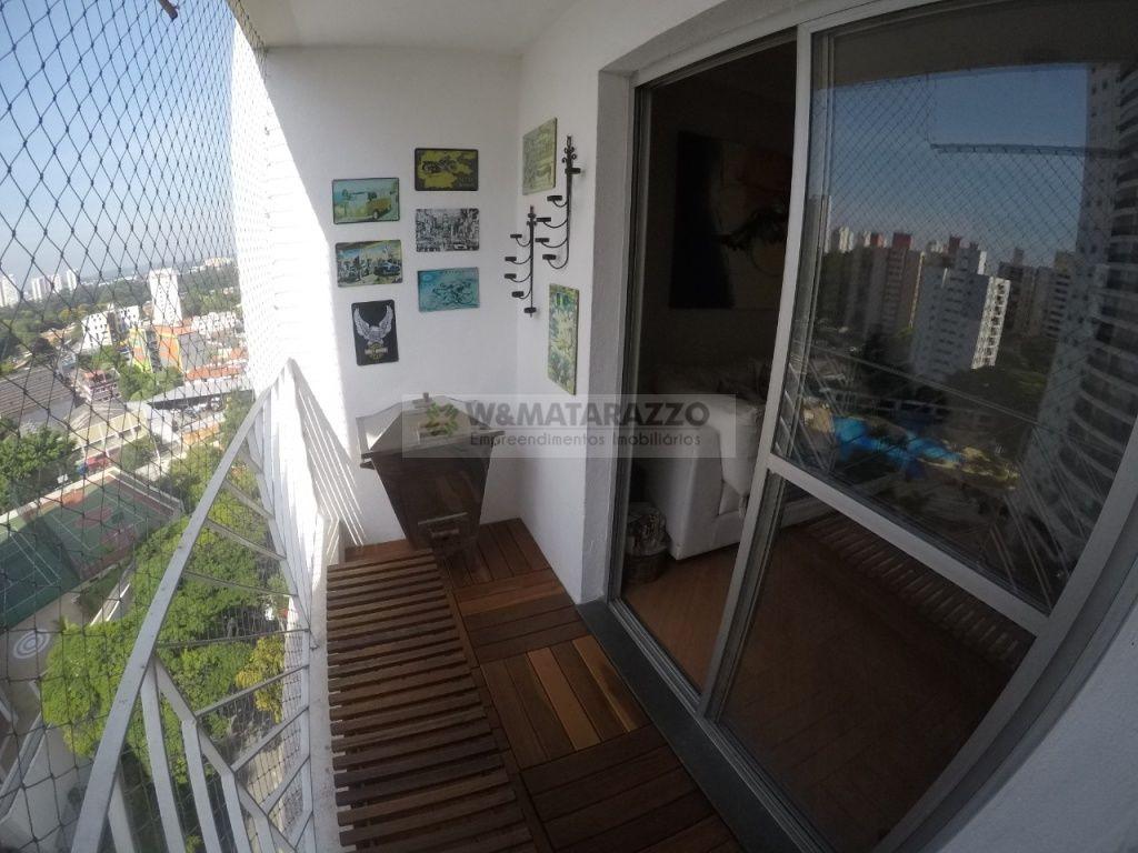 Apartamento Vila Sofia 3 dormitorios 2 banheiros 2 vagas na garagem