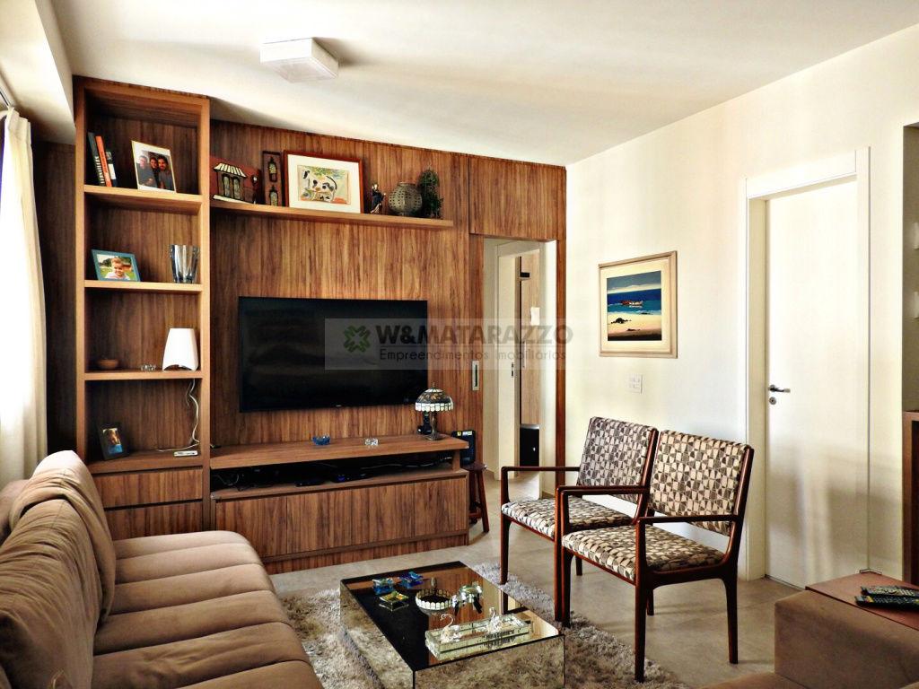 Apartamento Jardim das Acácias 3 dormitorios 5 banheiros 2 vagas na garagem
