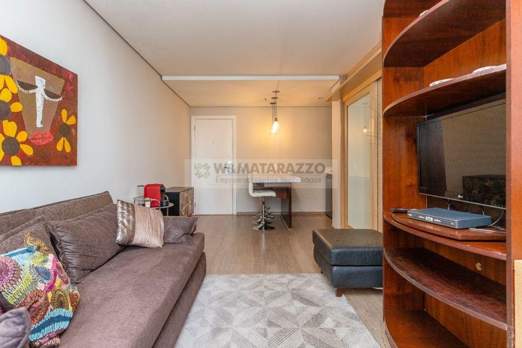 Flat Planalto Paulista 1 dormitorios 1 banheiros 1 vagas na garagem