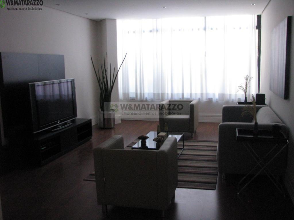 Apartamento Vila Nova Conceição - Referência WL13266