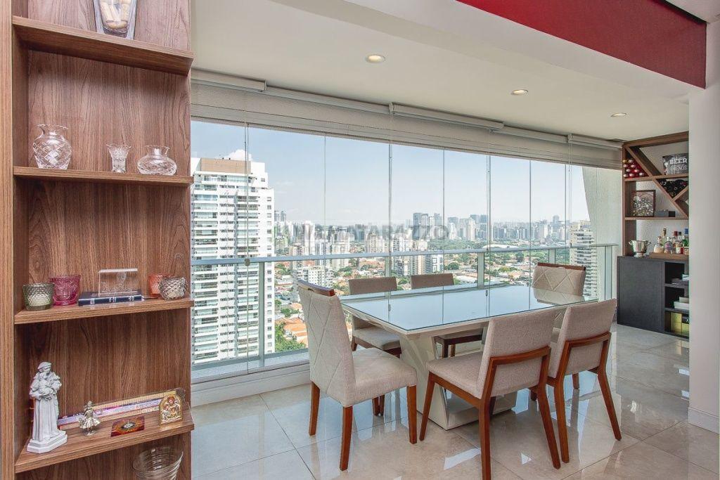 Apartamento Cidade Monções - Referência WL13268