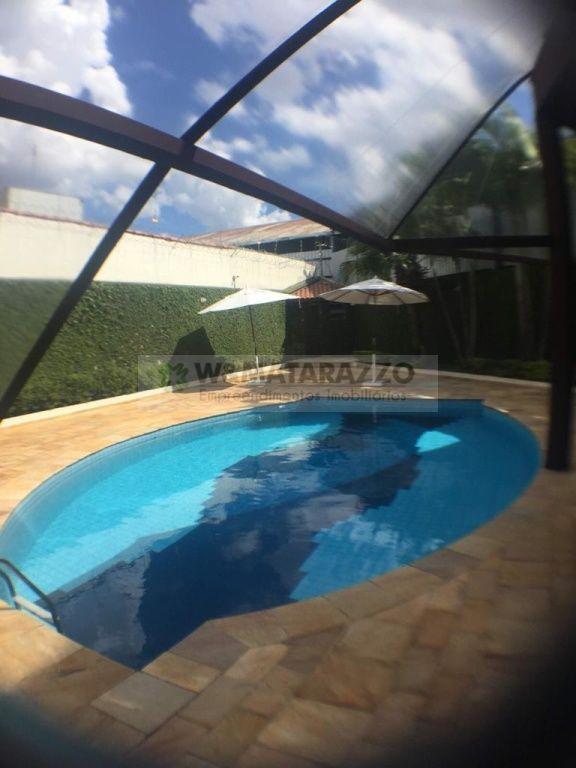 Casa de Condomínio Campo Belo - Referência WL13273