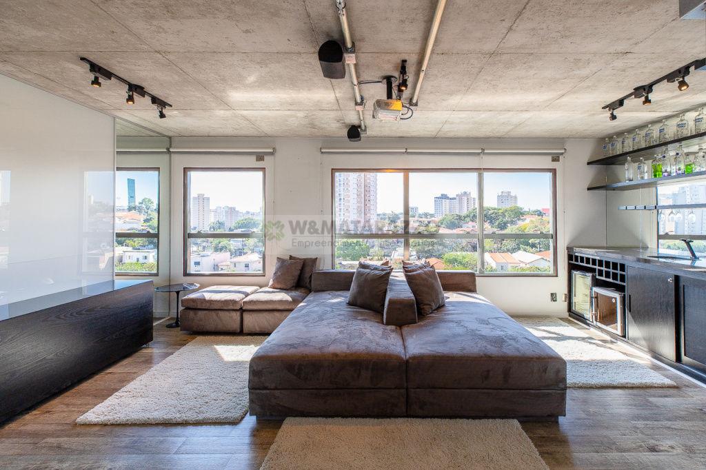 Apartamento venda Campo Belo - Referência WL13275