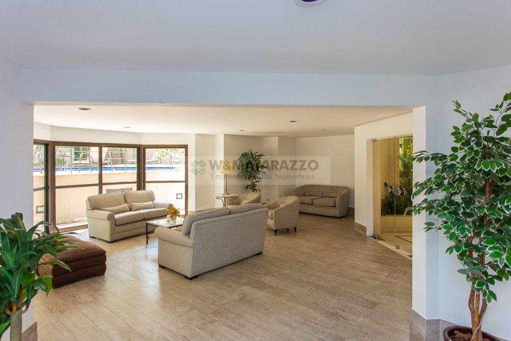 Apartamento venda Indianópolis - Referência WL13283