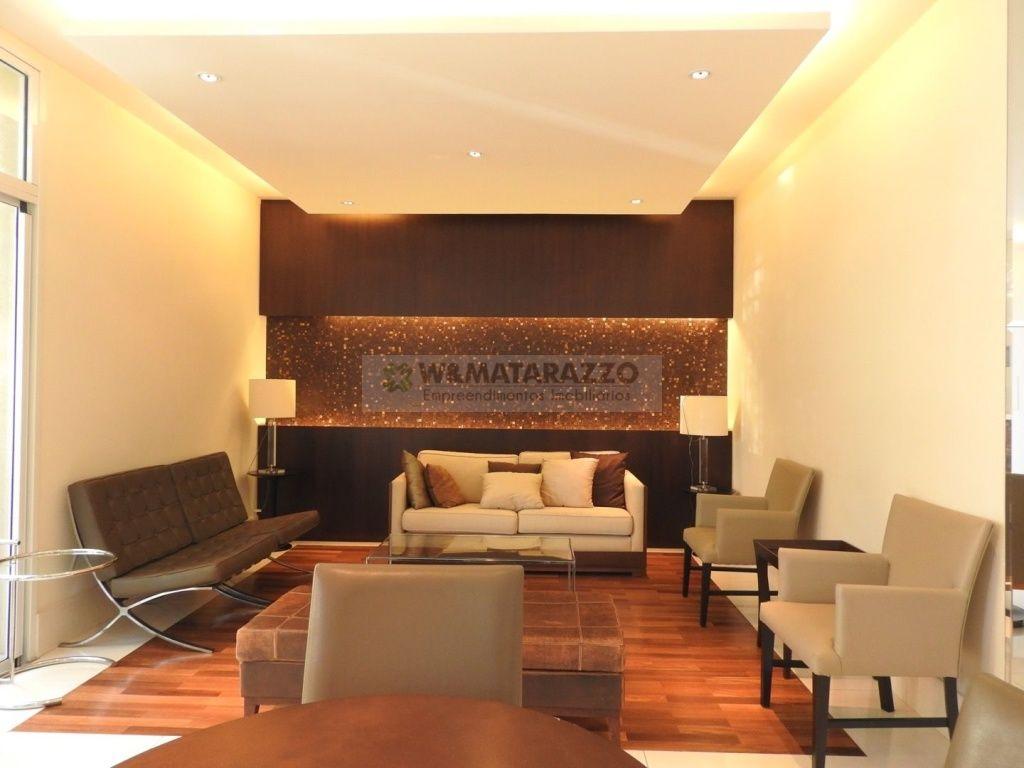 Apartamento venda Brooklin Paulista - Referência WL13284