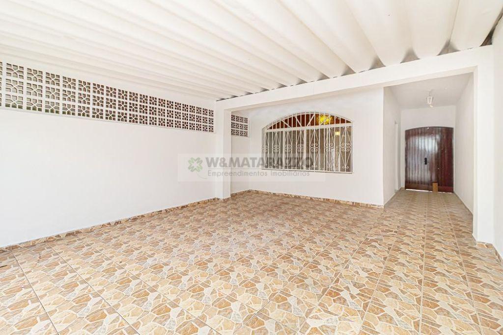 Casa Vila Cruzeiro 3 dormitorios 4 banheiros 2 vagas na garagem