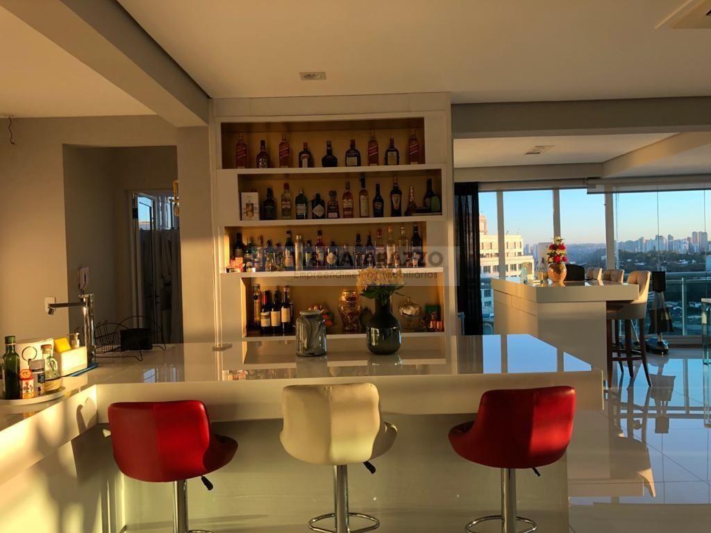 Apartamento Cidade Monções - Referência WL13291