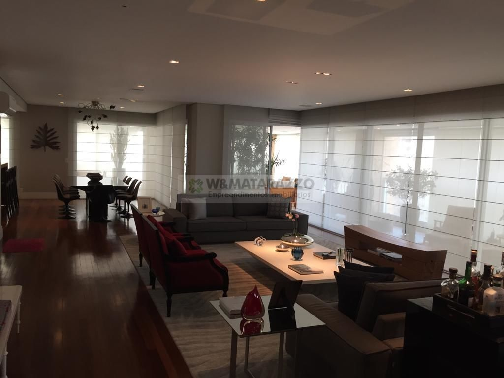 Apartamento venda Campo Belo - Referência WL13315
