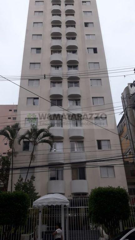Apartamento Itaim Bibi 1 dormitorios 1 banheiros 1 vagas na garagem
