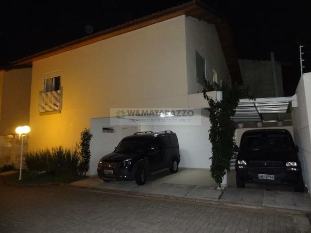 Casa de Condomínio Planalto Paulista 4 dormitorios 6 banheiros 3 vagas na garagem